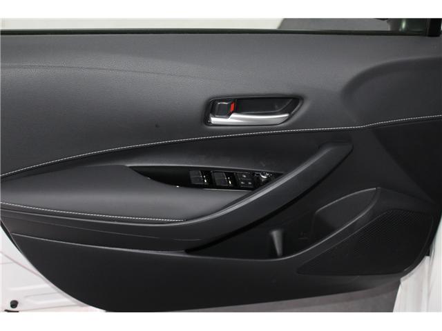 2019 Toyota Corolla Hatchback Base (Stk: 297966S) in Markham - Image 5 of 25