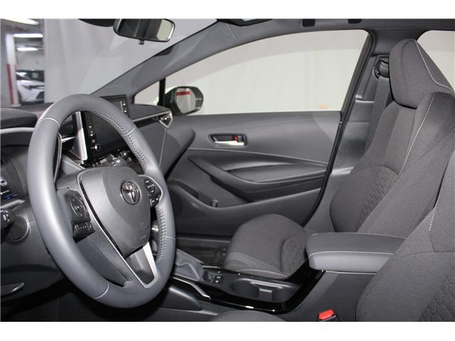2019 Toyota Corolla Hatchback Base (Stk: 297966S) in Markham - Image 7 of 25
