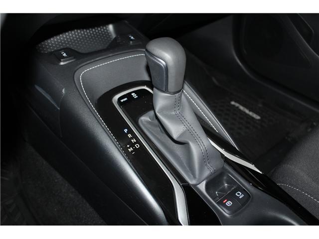 2019 Toyota Corolla Hatchback Base (Stk: 297966S) in Markham - Image 14 of 25