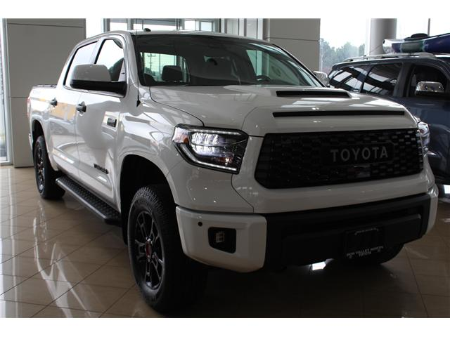 2019 Toyota Tundra SR5 Plus 5.7L V8 (Stk: 284257) in Markham - Image 2 of 26