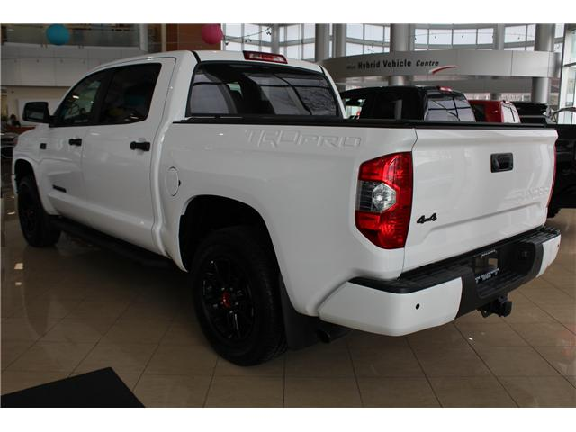 2019 Toyota Tundra SR5 Plus 5.7L V8 (Stk: 284257) in Markham - Image 19 of 26