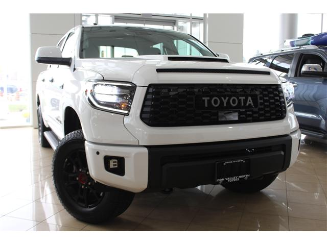 2019 Toyota Tundra SR5 Plus 5.7L V8 (Stk: 284257) in Markham - Image 1 of 26