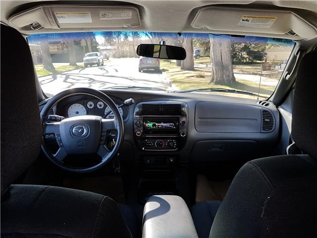 2010 Mazda B4000 SE (Stk: N2930) in Calgary - Image 2 of 26