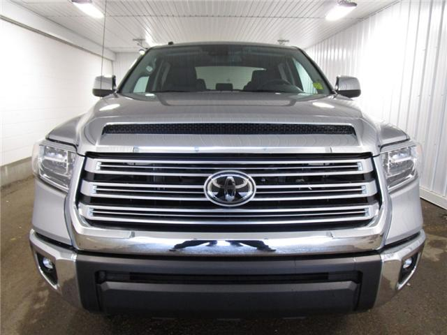 2019 Toyota Tundra Limited 5.7L V8 (Stk: 193590) in Regina - Image 2 of 22