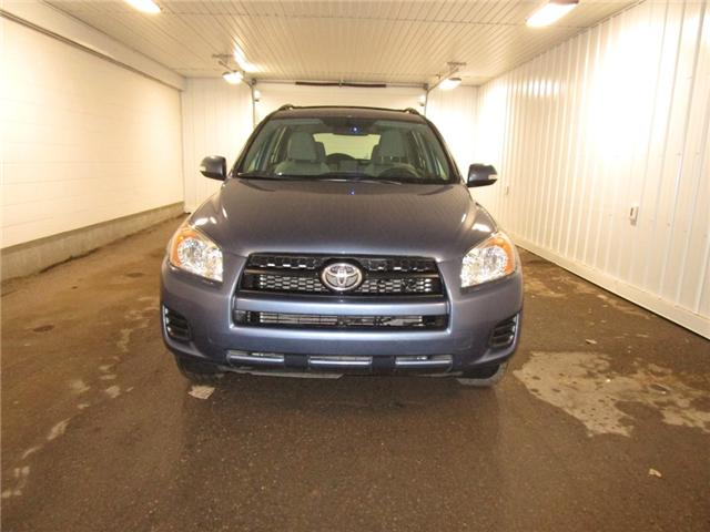2012 Toyota RAV4 Base (Stk: 1271111) in Regina - Image 2 of 27
