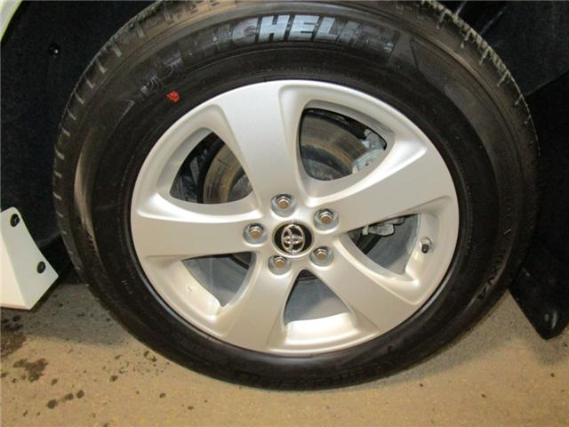 2019 Toyota Sienna LE 8-Passenger (Stk: F170627) in Regina - Image 11 of 35