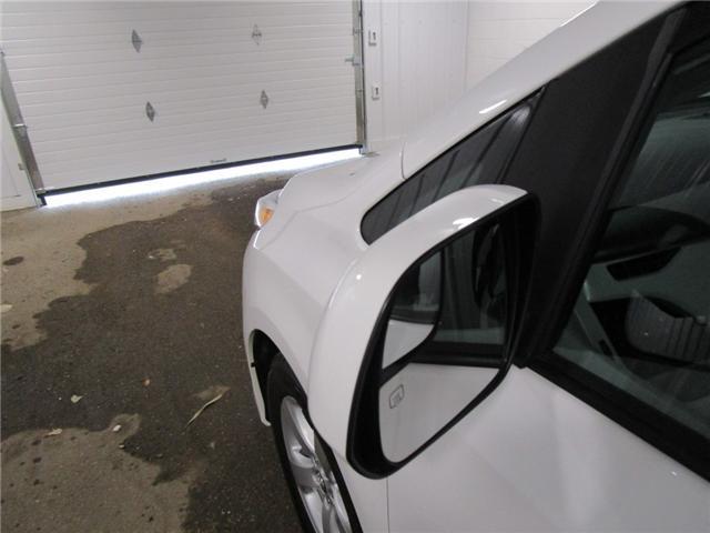 2019 Toyota Sienna LE 8-Passenger (Stk: F170627) in Regina - Image 12 of 35