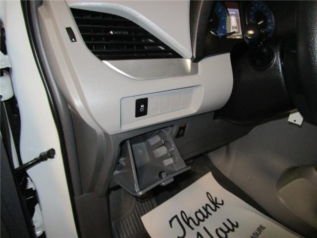 2019 Toyota Sienna LE 8-Passenger (Stk: F170627) in Regina - Image 15 of 35