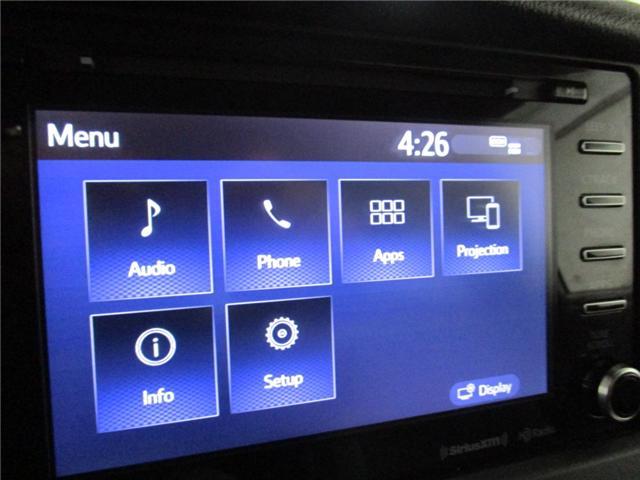 2019 Toyota Sienna LE 8-Passenger (Stk: F170627) in Regina - Image 20 of 35