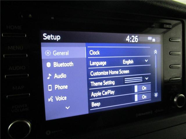 2019 Toyota Sienna LE 8-Passenger (Stk: F170627) in Regina - Image 21 of 35