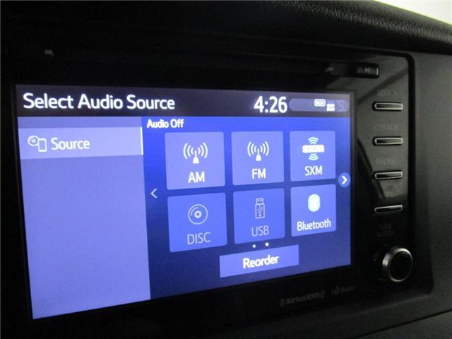 2019 Toyota Sienna LE 8-Passenger (Stk: F170627) in Regina - Image 22 of 35