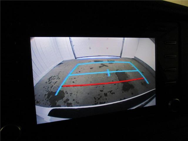 2019 Toyota Sienna LE 8-Passenger (Stk: F170627) in Regina - Image 23 of 35