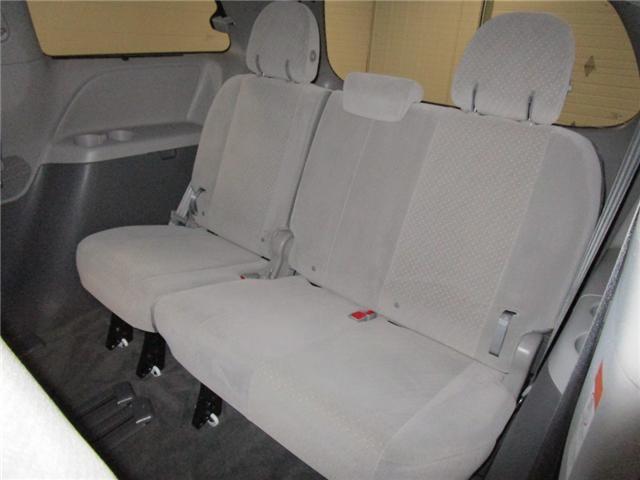 2019 Toyota Sienna LE 8-Passenger (Stk: F170627) in Regina - Image 26 of 35