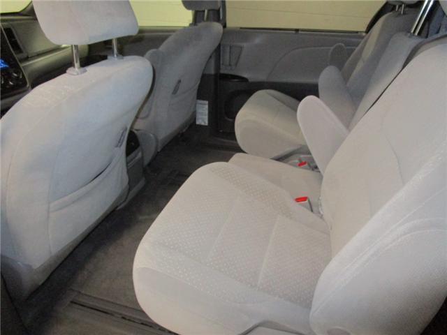 2019 Toyota Sienna LE 8-Passenger (Stk: F170627) in Regina - Image 27 of 35