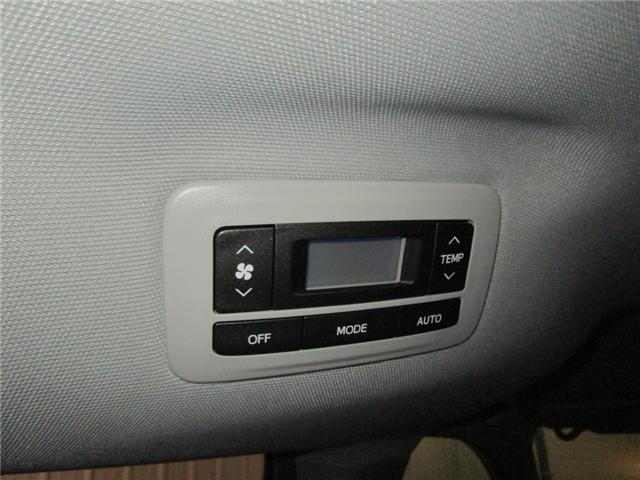 2019 Toyota Sienna LE 8-Passenger (Stk: F170627) in Regina - Image 28 of 35
