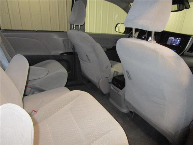 2019 Toyota Sienna LE 8-Passenger (Stk: F170627) in Regina - Image 32 of 35