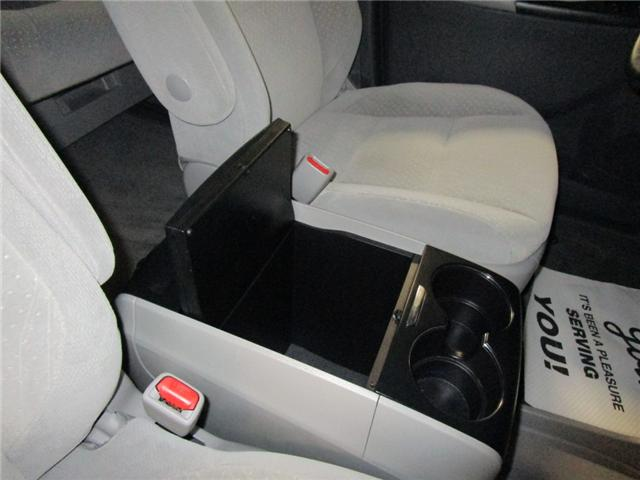 2019 Toyota Sienna LE 8-Passenger (Stk: F170627) in Regina - Image 34 of 35
