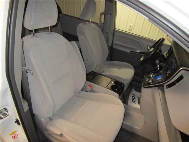 2019 Toyota Sienna LE 8-Passenger (Stk: F170627) in Regina - Image 35 of 35
