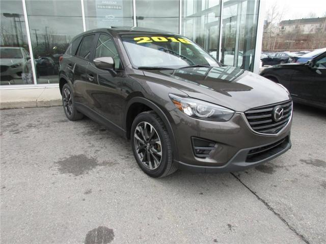 2016 Mazda CX-5 GT (Stk: HMC6399) in Hawkesbury - Image 2 of 9