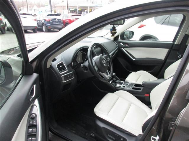 2016 Mazda CX-5 GT (Stk: HMC6399) in Hawkesbury - Image 6 of 9