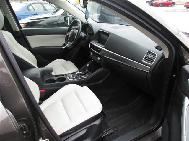 2016 Mazda CX-5 GT (Stk: HMC6399) in Hawkesbury - Image 7 of 9