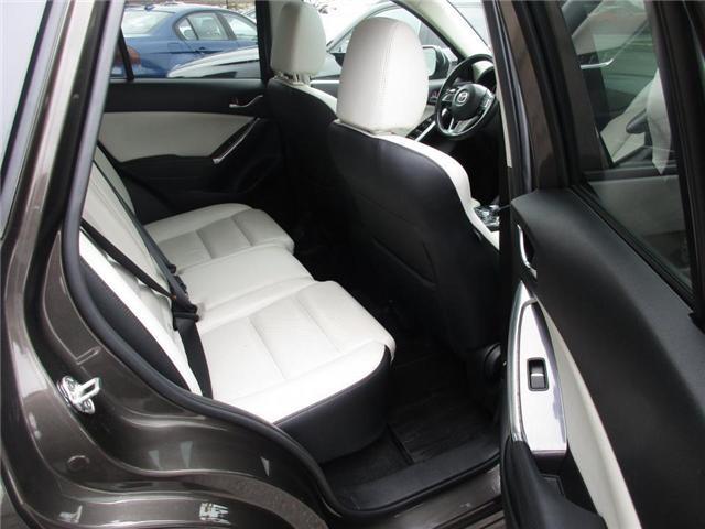 2016 Mazda CX-5 GT (Stk: HMC6399) in Hawkesbury - Image 8 of 9