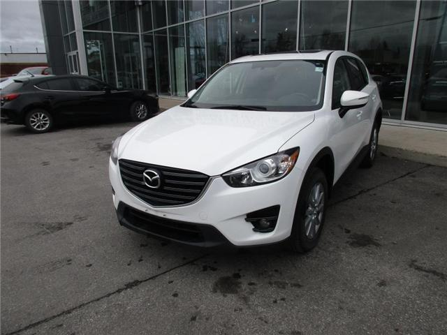 2016 Mazda CX-5 GS (Stk: HM27217A) in Hawkesbury - Image 3 of 9