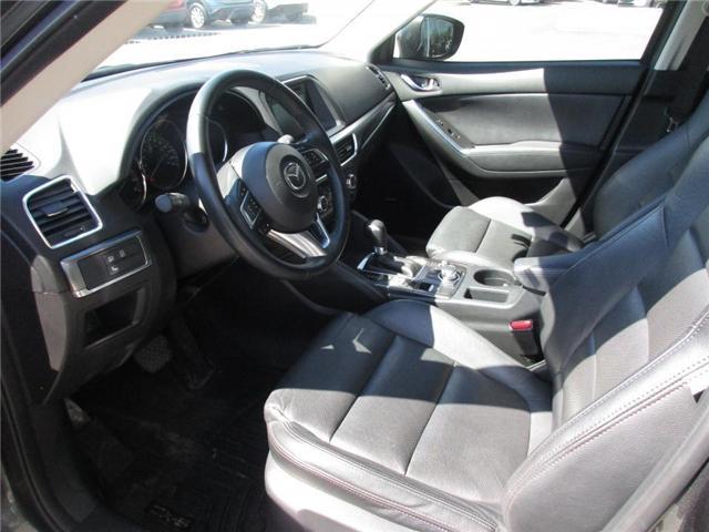 2016 Mazda CX-5 GT (Stk: HM26315A) in Hawkesbury - Image 6 of 9