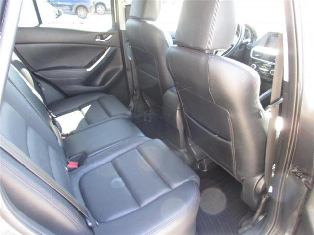 2016 Mazda CX-5 GT (Stk: HM26315A) in Hawkesbury - Image 8 of 9