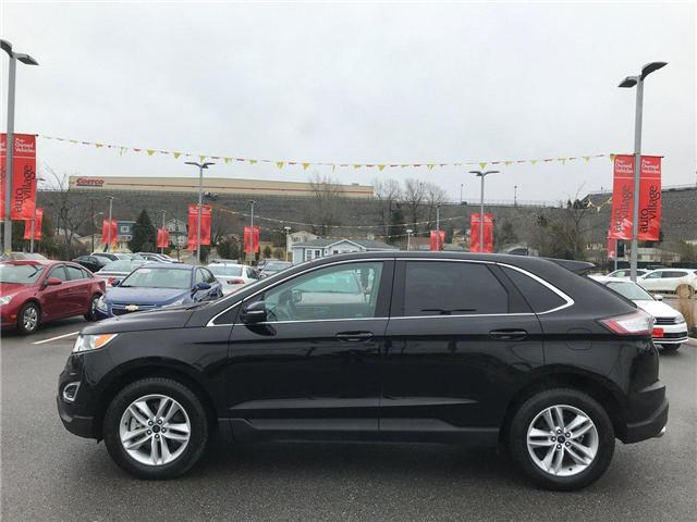 2018 Ford Edge SEL (Stk: PB91288) in Saint John - Image 2 of 39