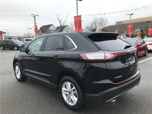 2018 Ford Edge SEL (Stk: PB91288) in Saint John - Image 3 of 39