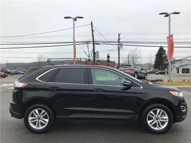 2018 Ford Edge SEL (Stk: PB91288) in Saint John - Image 6 of 39