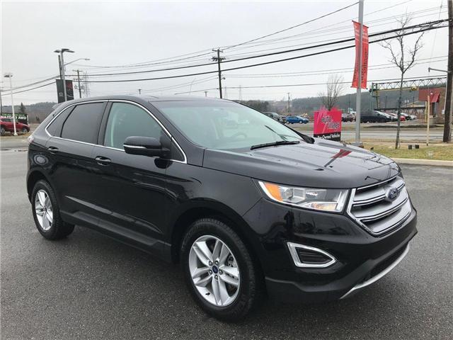 2018 Ford Edge SEL (Stk: PB91288) in Saint John - Image 7 of 39