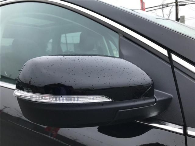 2018 Ford Edge SEL (Stk: PB91288) in Saint John - Image 11 of 39