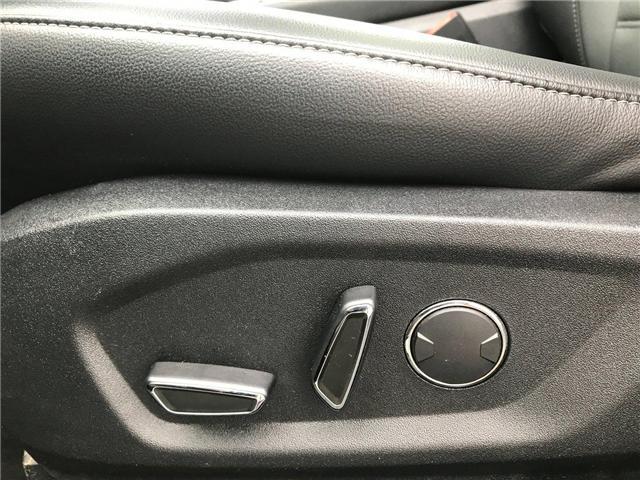 2018 Ford Edge SEL (Stk: PB91288) in Saint John - Image 14 of 39