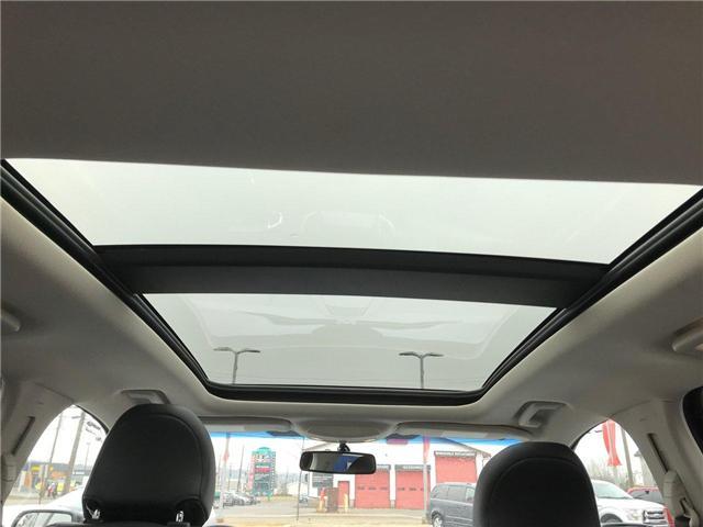 2018 Ford Edge SEL (Stk: PB91288) in Saint John - Image 16 of 39