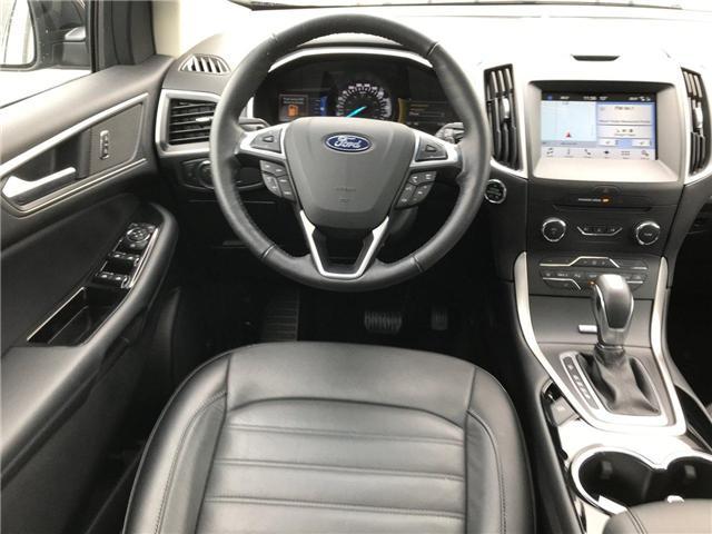 2018 Ford Edge SEL (Stk: PB91288) in Saint John - Image 17 of 39