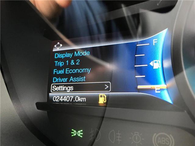 2018 Ford Edge SEL (Stk: PB91288) in Saint John - Image 18 of 39