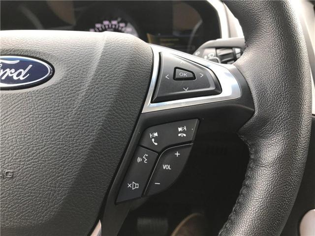 2018 Ford Edge SEL (Stk: PB91288) in Saint John - Image 20 of 39