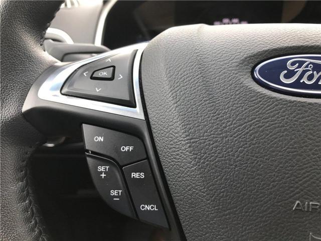 2018 Ford Edge SEL (Stk: PB91288) in Saint John - Image 21 of 39
