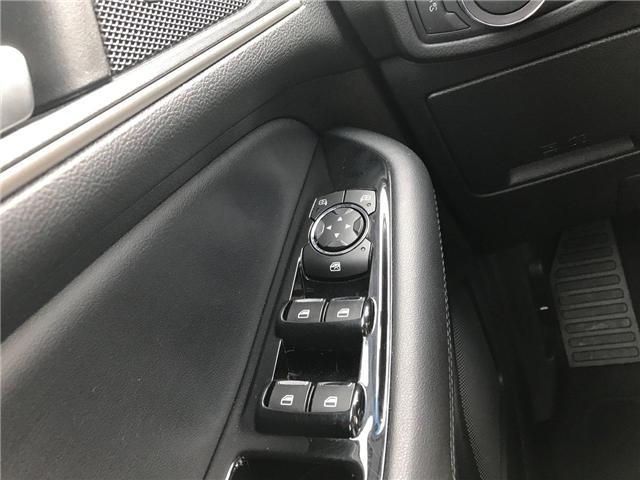 2018 Ford Edge SEL (Stk: PB91288) in Saint John - Image 22 of 39