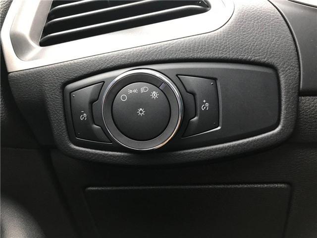 2018 Ford Edge SEL (Stk: PB91288) in Saint John - Image 23 of 39