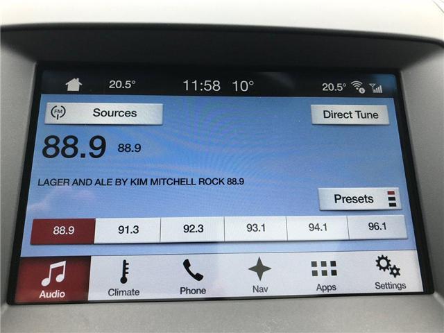 2018 Ford Edge SEL (Stk: PB91288) in Saint John - Image 26 of 39