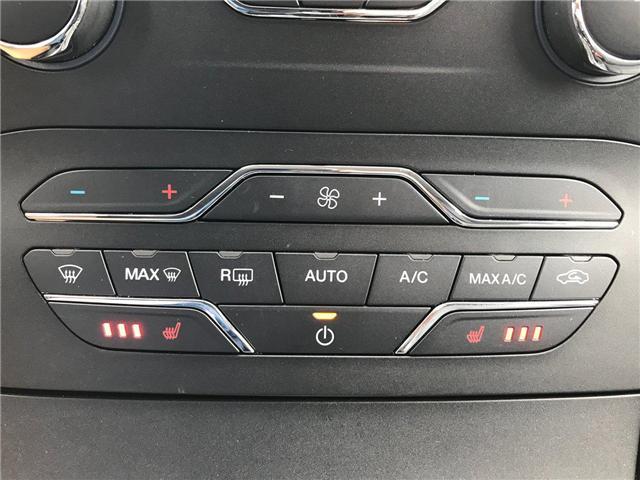 2018 Ford Edge SEL (Stk: PB91288) in Saint John - Image 30 of 39