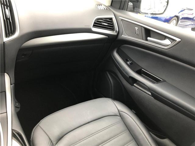 2018 Ford Edge SEL (Stk: PB91288) in Saint John - Image 31 of 39
