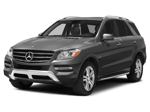 2013 Mercedes-Benz M-Class Base (Stk: P278A) in Newmarket - Image 1 of 10