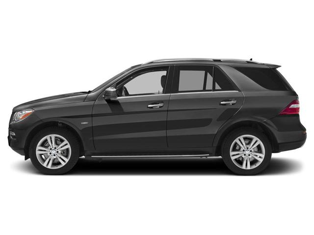 2013 Mercedes-Benz M-Class Base (Stk: P278A) in Newmarket - Image 2 of 10