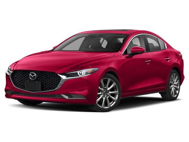 2019 Mazda Mazda3 GT (Stk: 190372) in Whitby - Image 1 of 9