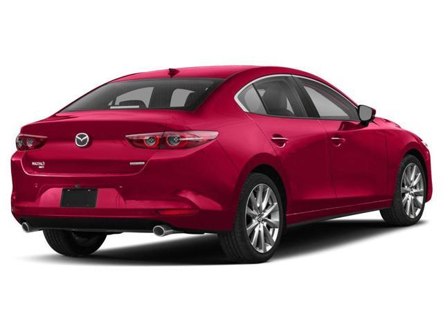 2019 Mazda Mazda3 GT (Stk: 190372) in Whitby - Image 3 of 9