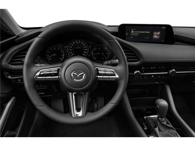 2019 Mazda Mazda3 GT (Stk: 190372) in Whitby - Image 4 of 9